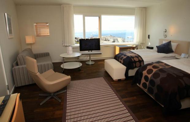 фотографии Hotel Arctic изображение №4