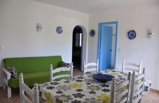 фотографии отеля Las Rosas изображение №23
