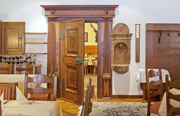 фотографии Landhotel Agathawirt изображение №8