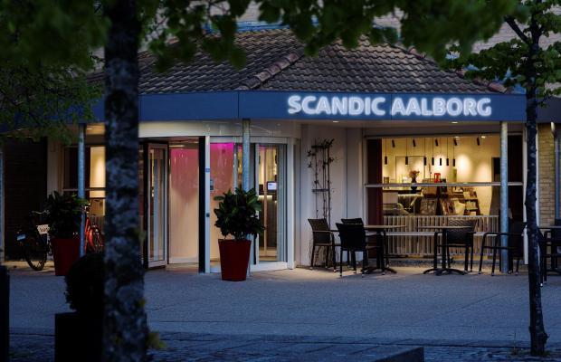 фото отеля Scandic Aalborg Ost изображение №41