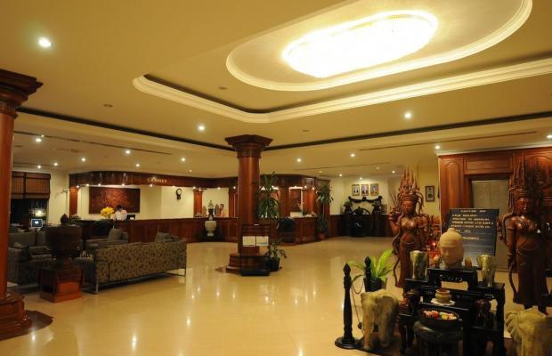 фото отеля Khemara Angkor Hotel изображение №13