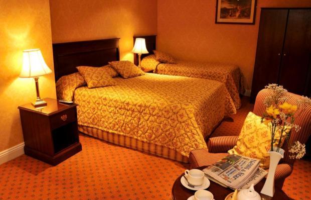 фотографии отеля Granville изображение №23