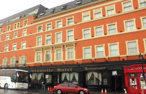 фотографии отеля Granville изображение №3