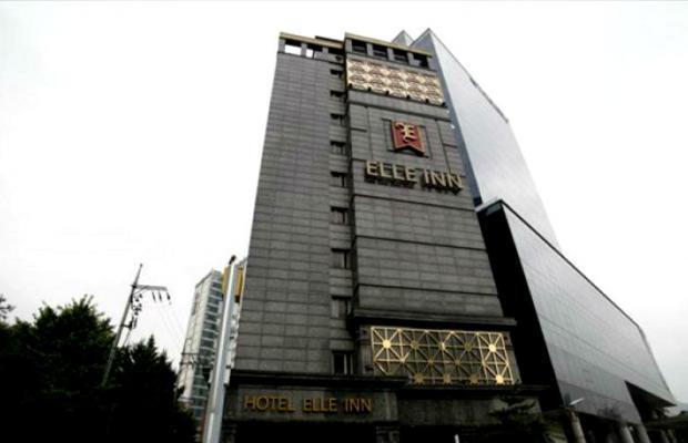 фото отеля Hotel Elle Inn изображение №1