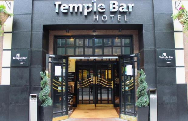 фото отеля Temple Bar изображение №1