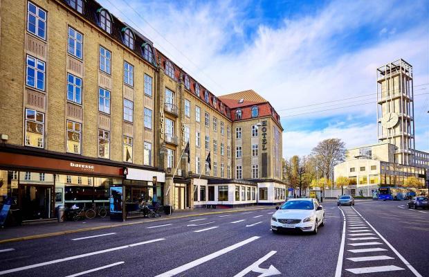 фото отеля Best Western The Mayor Hotel (ex. Scandic Aarhus Plaza) изображение №1