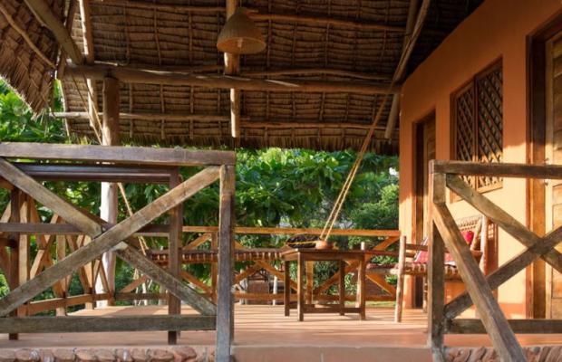 фотографии отеля Kichanga Lodge Zanzibar изображение №27