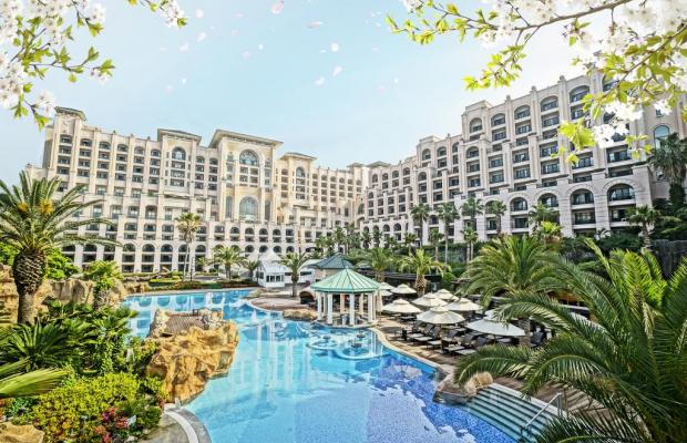 фото отеля Lotte Hotel Jeju изображение №1