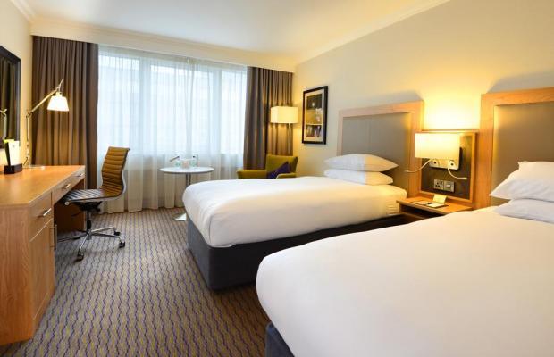 фотографии отеля Clayton Hotel Burlington Road изображение №31