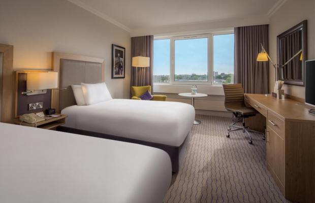фото Clayton Hotel Burlington Road изображение №6
