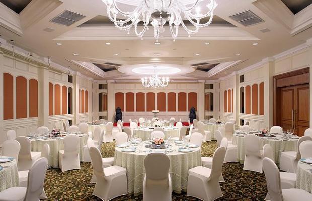 фотографии отеля Lotte Hotel Jeju изображение №51