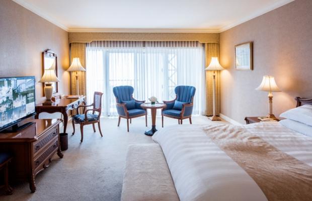 фото Lotte Hotel Jeju изображение №30