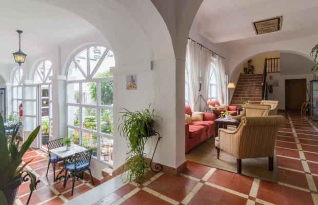 фото отеля Los Olivos изображение №17