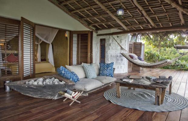 фото отеля Matemwe Retreat изображение №17