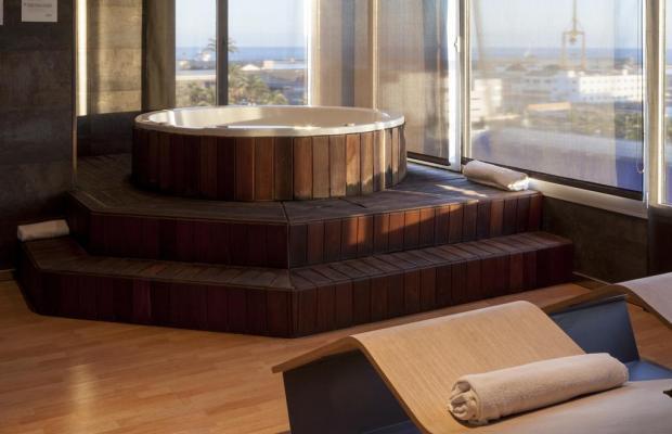 фотографии отеля AC Hotel Alicante изображение №3