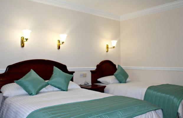 фотографии отеля Central Hotel Donegal изображение №15