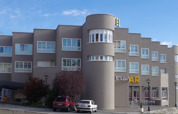 фото отеля Alaiz изображение №1