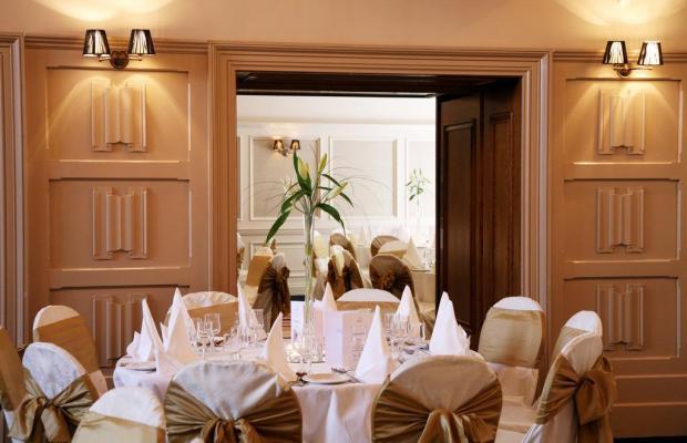 фотографии отеля Temple Gate Hotel изображение №23