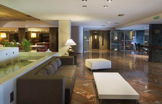 фотографии отеля Palafox Goya изображение №43