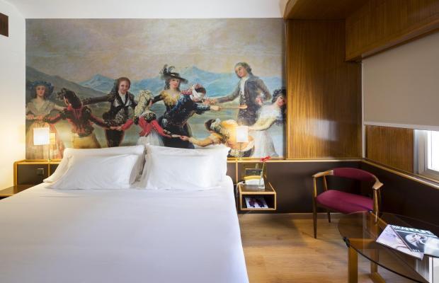 фотографии отеля Palafox Goya изображение №7