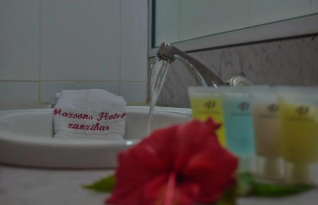 фотографии отеля Mazsons изображение №11