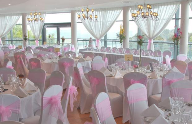фото отеля Macdonald Kinsale Hotel & Spa (ex. Carlton Hotel Kinsale) изображение №5