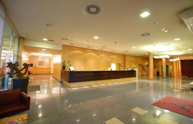 фото Hotel Andia Pamplona (ex. Andia Hotel Orcoyen) изображение №30