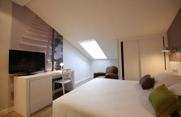 фотографии Hotel Andia Pamplona (ex. Andia Hotel Orcoyen) изображение №16