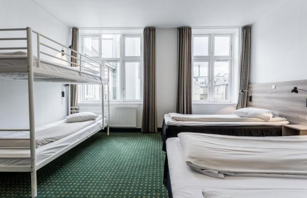 фотографии отеля Copenhagen Star Hotel (formerly Norlandia Star) изображение №7