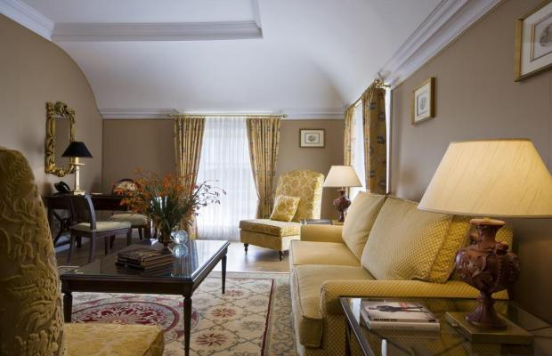 фото Castlemartyr Resort Hotel изображение №22