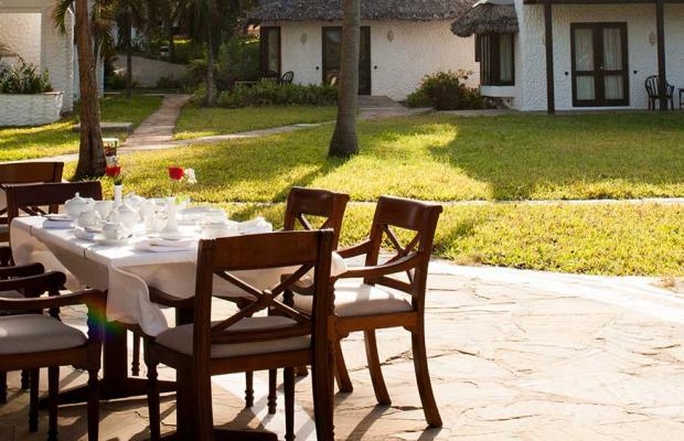 фото отеля Jacaranda Indian Ocean Beach Resort (ex. Indian Ocean Beach Club) изображение №21