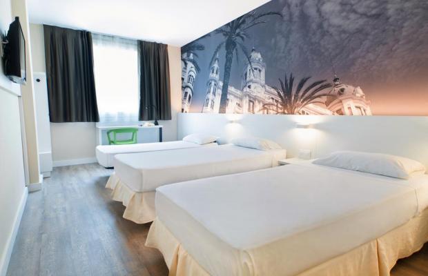 фотографии отеля B&B Hotel Alicante (ex. Holiday Inn Express Alicante) изображение №15