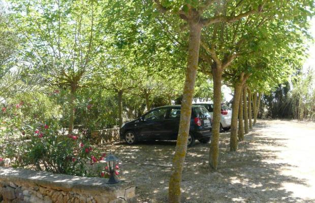 фото отеля Finca Agroturismo Es Palmer изображение №29