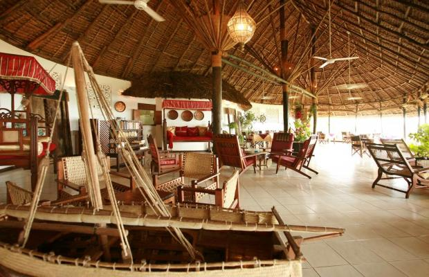 фото отеля Protea Hotel by Marriott Zanzibar Mbweni Ruins изображение №1