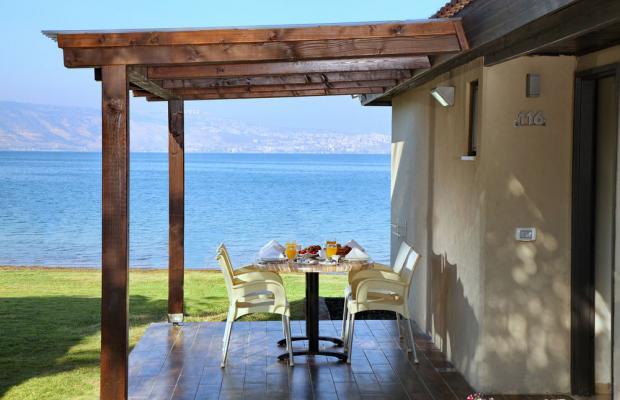 фотографии Ein Gev Holiday Resort изображение №36