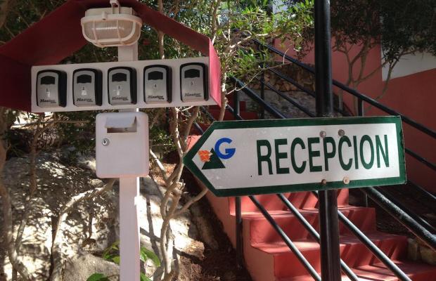 фото Apartamentos Alta Galdana изображение №2