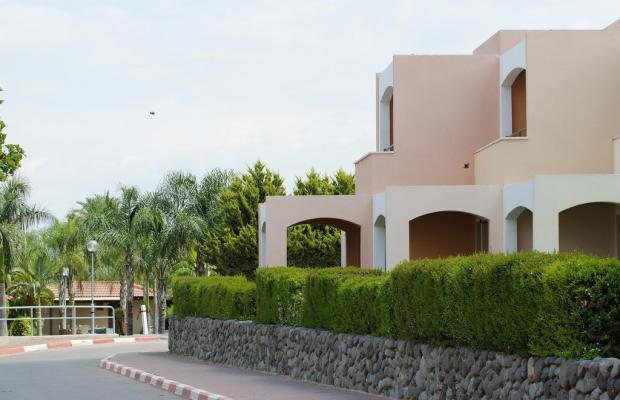 фотографии Ein Gev Holiday Resort изображение №12