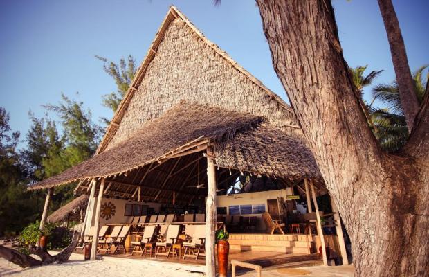фотографии отеля Michamvi Sunset Bay изображение №3