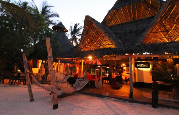 фотографии отеля Paje By Night изображение №15