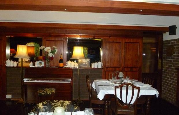фото отеля Cedar Lodge изображение №9