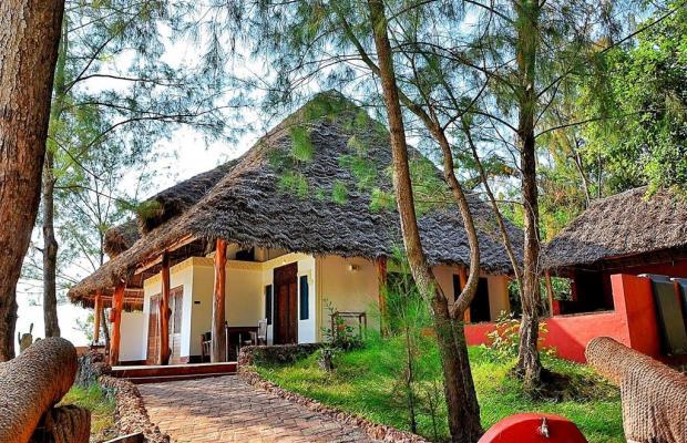 фото Pongwe Beach изображение №14
