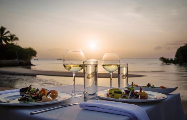 фотографии отеля Chuini Zanzibar Beach Lodge изображение №7