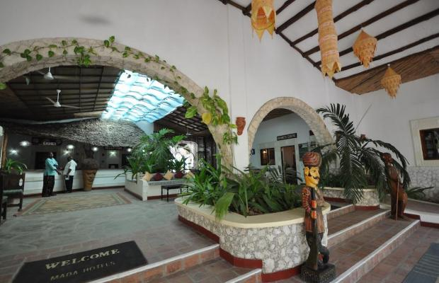 фотографии отеля Kilifi Bay Beach Resort изображение №15