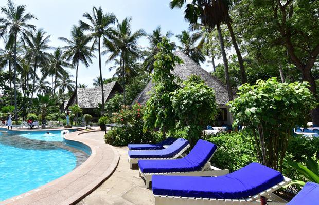 фотографии отеля Kilifi Bay Beach Resort изображение №11
