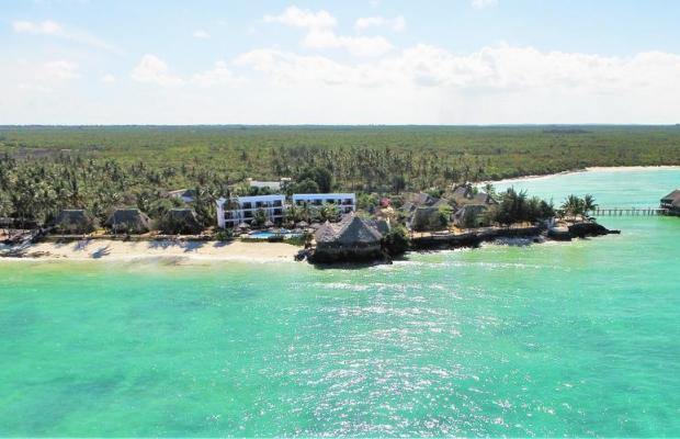 фотографии отеля Reef & Beach Resort изображение №19