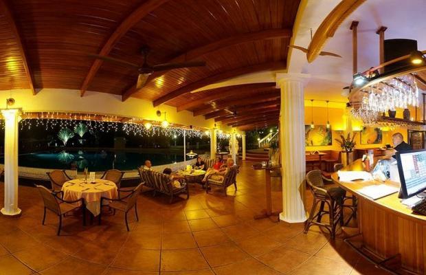 фотографии отеля Cristal Ballena Boutique Hotel & Spa изображение №23