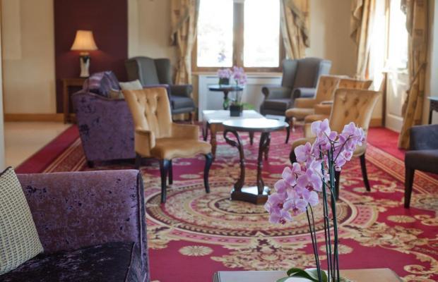 фотографии отеля Hotel Clybaun изображение №39