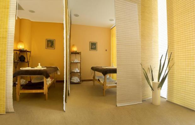 фото отеля Hotel Bonalba Alicante изображение №37