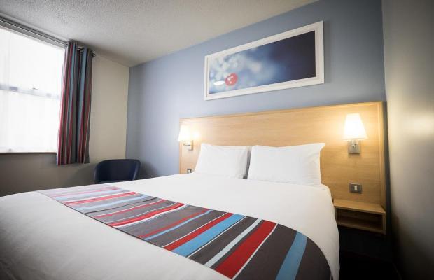 фото отеля Travelodge Galway City Hotel изображение №17
