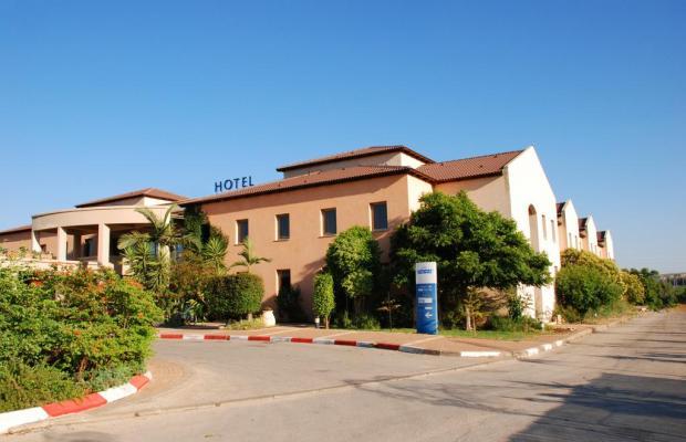 фото отеля Savyonei Hagalil Hotel (ех. Etap Hotel Galilee) изображение №5